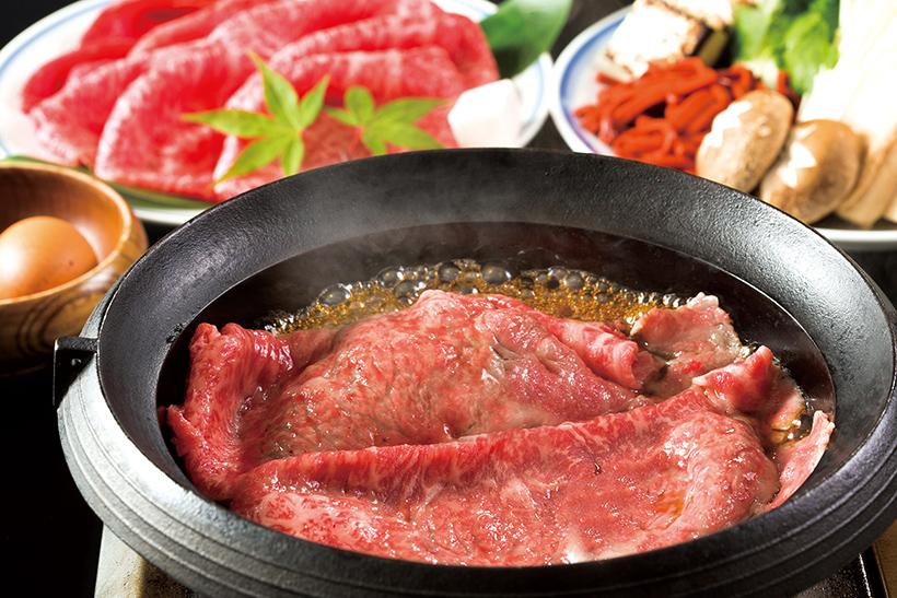 """""""近江牛""""から「うなぎバーガー茶漬け」まで!滋賀に行ったら食べるべきご当地グルメ7選"""